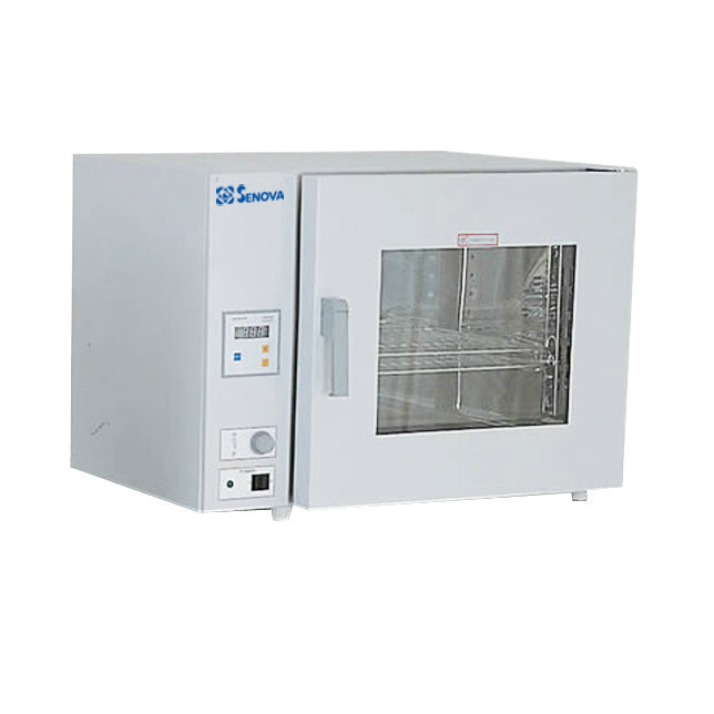 Drying Oven (Benchtop, Horizontal Forced) NuOven B23-I/ NuOven C23-I/ NuOven B51-I/ NuOven C51-I/NuOven B105-I/ NuOven C105-I/ NuOven B212-I/ NuOven C212-I