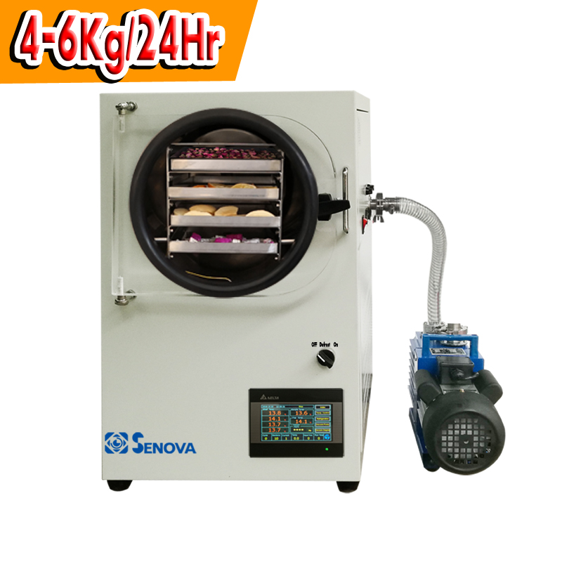 Senova Laboratory Equipment|Freeze Dryer|Lyophilizer